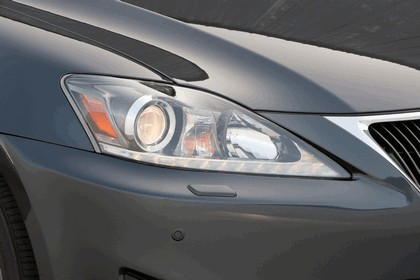 2011 Lexus IS 350 33
