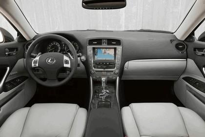 2011 Lexus IS 350 36