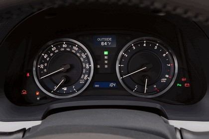 2011 Lexus IS 350 37