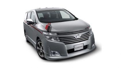 2011 Nissan Elgrand S-Tune by Nismo 8