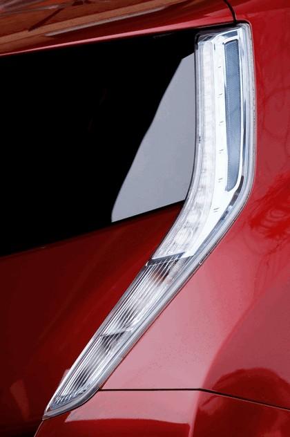 2011 Nissan Leaf - UK version 11
