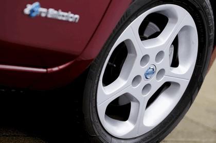 2011 Nissan Leaf - UK version 12