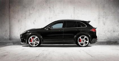 2011 Porsche Cayenne ( 958 ) by Mansory 7
