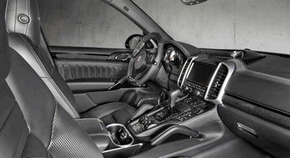 2011 Porsche Cayenne ( 958 ) by Mansory 21