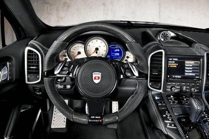 2011 Porsche Cayenne ( 958 ) by Mansory 25