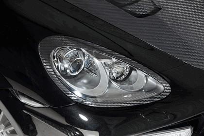 2011 Porsche Cayenne ( 958 ) by Mansory 29
