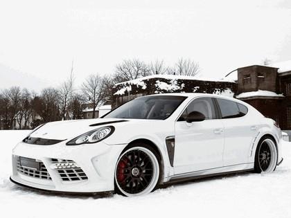 2011 Porsche Panamera Turbo by Edo Competition 4