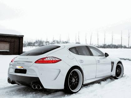 2011 Porsche Panamera Turbo by Edo Competition 7