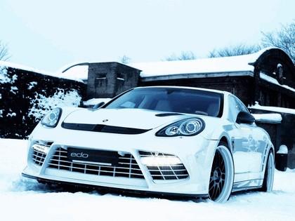 2011 Porsche Panamera Turbo by Edo Competition 10