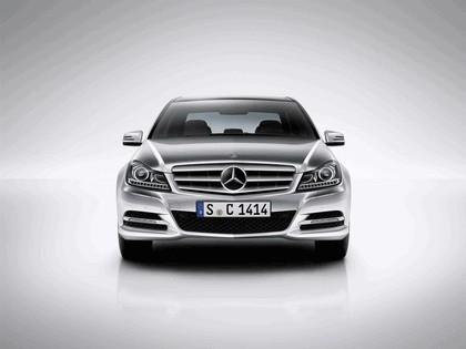 2011 Mercedes-Benz C250 CDI 3