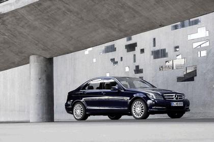 2011 Mercedes-Benz C250 CDI 4