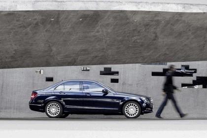 2011 Mercedes-Benz C250 CDI 5