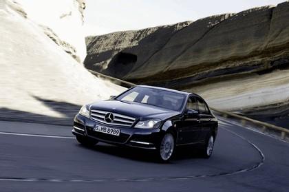 2011 Mercedes-Benz C250 CDI 7