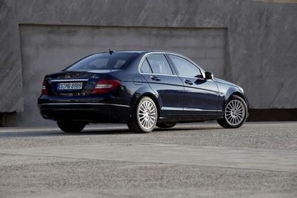 2011 Mercedes-Benz C250 CDI 10