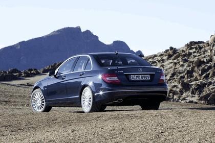 2011 Mercedes-Benz C250 CDI 12