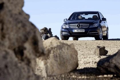 2011 Mercedes-Benz C250 CDI 13