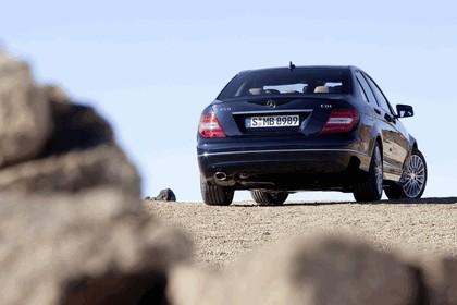 2011 Mercedes-Benz C250 CDI 14