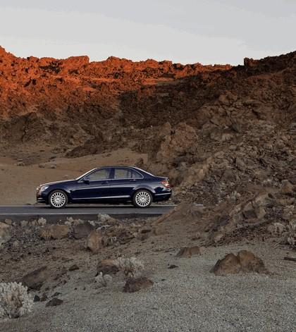 2011 Mercedes-Benz C250 CDI 17