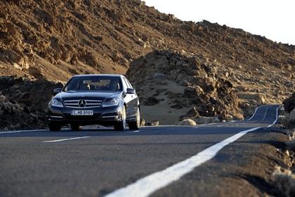 2011 Mercedes-Benz C250 CDI 18