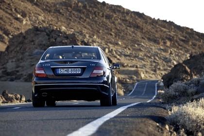 2011 Mercedes-Benz C250 CDI 20