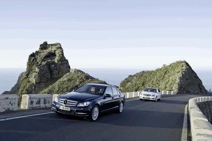 2011 Mercedes-Benz C250 CDI 22