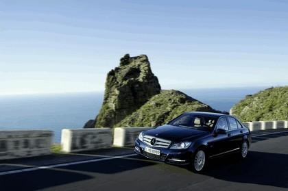 2011 Mercedes-Benz C250 CDI 23