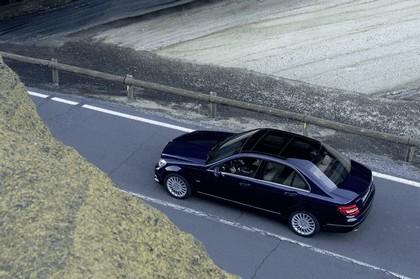 2011 Mercedes-Benz C250 CDI 24