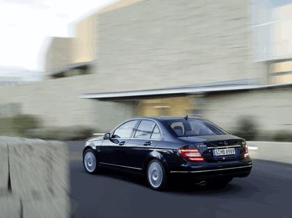 2011 Mercedes-Benz C250 CDI 26