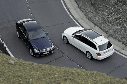 2011 Mercedes-Benz C250 CDI 27