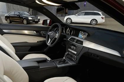 2011 Mercedes-Benz C250 CDI 31