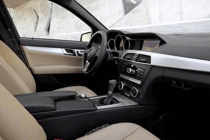 2011 Mercedes-Benz C250 CDI 32