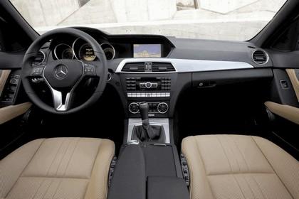 2011 Mercedes-Benz C250 CDI 33