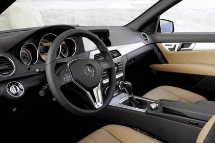 2011 Mercedes-Benz C250 CDI 34
