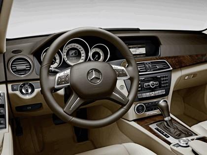2011 Mercedes-Benz C250 CDI 35