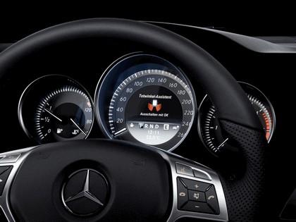 2011 Mercedes-Benz C250 CDI 41