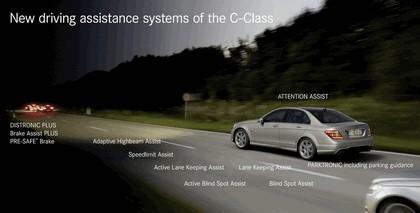 2011 Mercedes-Benz C250 CDI 45