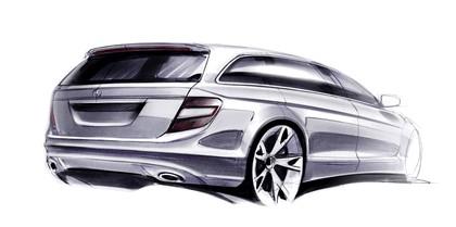 2011 Mercedes-Benz C250 CDI 56