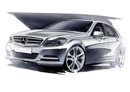 2011 Mercedes-Benz C250 CDI 57