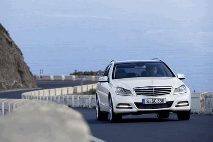 2011 Mercedes-Benz C350 CDI Station Wagon 3