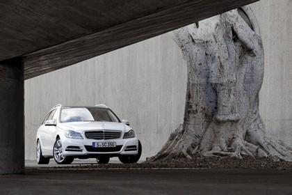 2011 Mercedes-Benz C350 CDI Station Wagon 4