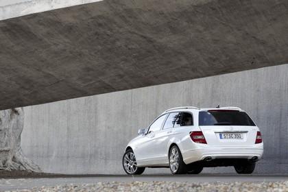 2011 Mercedes-Benz C350 CDI Station Wagon 6