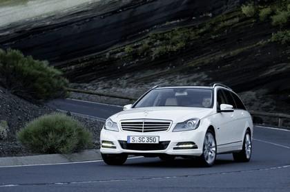 2011 Mercedes-Benz C350 CDI Station Wagon 9