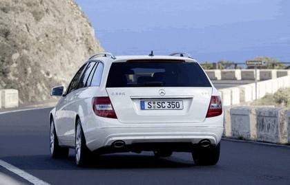 2011 Mercedes-Benz C350 CDI Station Wagon 12