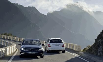 2011 Mercedes-Benz C350 CDI Station Wagon 15