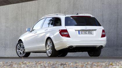 2011 Mercedes-Benz C350 CDI Station Wagon 7