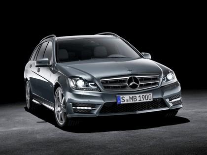 2011 Mercedes-Benz C350 CDI Station Wagon 4Matic 1
