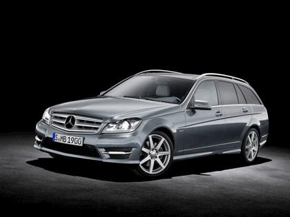 2011 Mercedes-Benz C350 CDI Station Wagon 4Matic 3