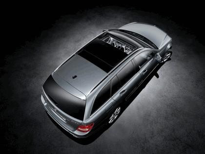 2011 Mercedes-Benz C350 CDI Station Wagon 4Matic 5