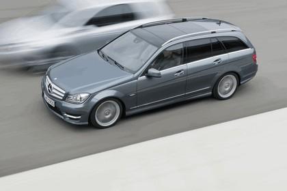 2011 Mercedes-Benz C350 CDI Station Wagon 4Matic 11