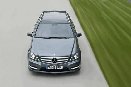 2011 Mercedes-Benz C350 CDI Station Wagon 4Matic 12